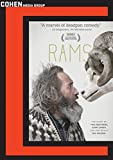 Rams [Import]