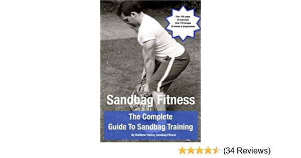 Amazon the complete guide to sandbag training ebook matthew amazon the complete guide to sandbag training ebook matthew palfrey alison crocker kindle store fandeluxe Images