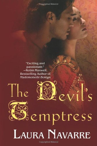 The Devil's Temptress