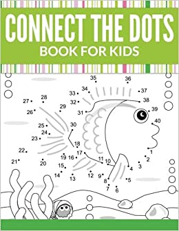 Buy Connect The Dots Book For Kids Book Online At Low Prices In