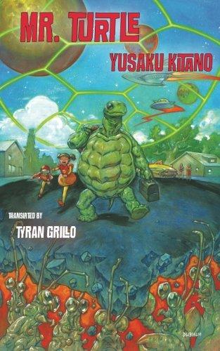 Mr. Turtle -