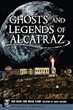 img - for Ghosts and Legends of Alcatraz (Haunted America) book / textbook / text book
