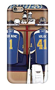st/louis/blues hockey nhl louis blues (33) NHL Sports & Colleges fashionable iPhone 6 cases