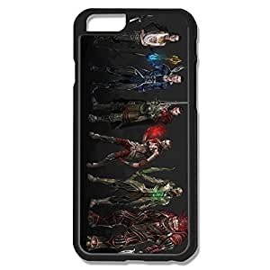 Dragon Age Perfect-Fit Case Cover For IPhone 6 (4.7 Inch) - Funny Case