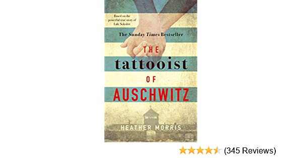 Amazon.com: The Tattooist of Auschwitz: the heart-breaking and unforgettable international bestseller eBook: Heather Morris: Kindle Store