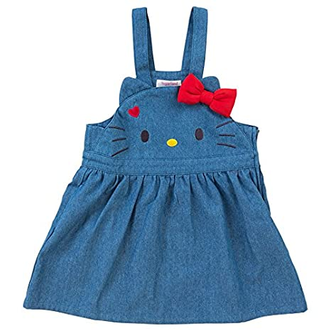 308382867 Image Unavailable. Image not available for. Color: Summer kids alter  clothing series spring Sanrio ...