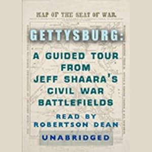 Gettysburg Audiobook