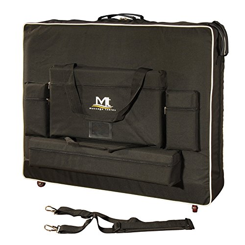 Master Massage Tables 30″ wheeled Carrying Case,Bag with wheels for Portable Massage Table