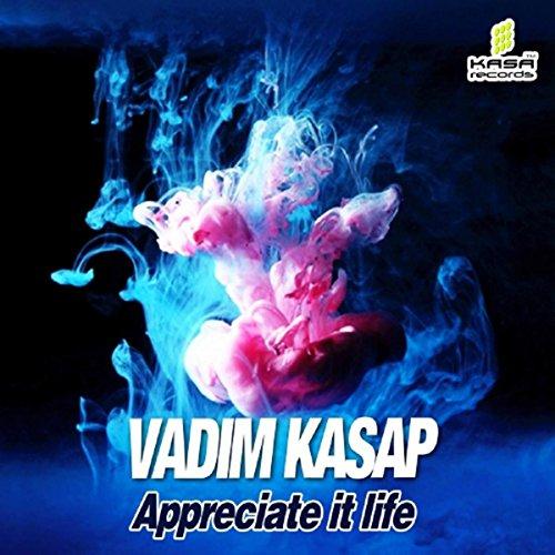 Appreciate It Life  Original Mix