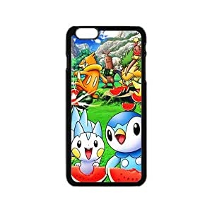 Watermelon Pokemon Cell Phone Case for Iphone 6