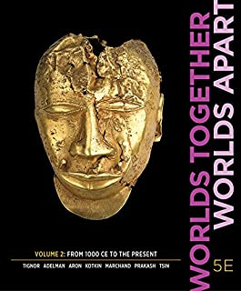 amazon com worlds together worlds apart a history of the world rh amazon com V1 World's Together World's Apart World's Together World's Apart PDF