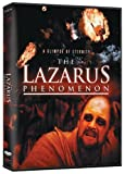 The Lazarus Phenomenon-DVD-A Glimpse of Eternity-Life after Death-Heaven-Life in Hell-Eternity-Miracle