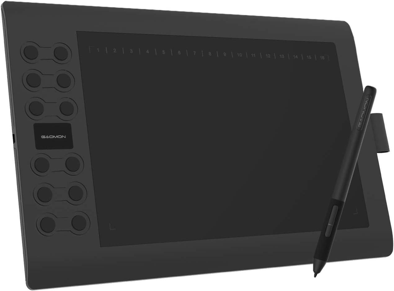 Gaomon M106K Pro