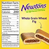 Newtons Soft & Fruit Chewy Fig Cookies, 4 Trays of