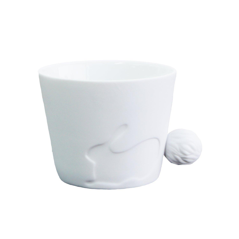 Kinto Mugtail Mug cup Rabbit 16240 from Japan