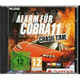 Alarm für Cobra 11: Crash Time [Software Pyramide]