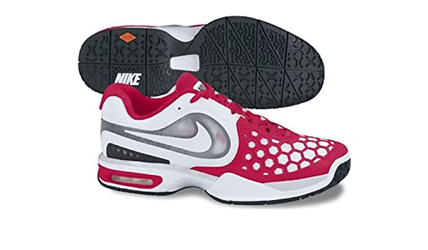 NIKE Nike air max courtballistec 4.3 zapatillas bolas tenis hombre: NIKE: Amazon.es: Deportes y aire libre