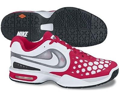 pretty nice 52fc8 e9e05 nike air max court ballistic 4.3 mens tennis shoes trainers 487986 610  sneakers nadal federer (