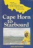 Cape Horn to Starboard, John Kretschmer, 0877422079