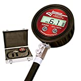 Longacre 50353 Digital Tire Gauge
