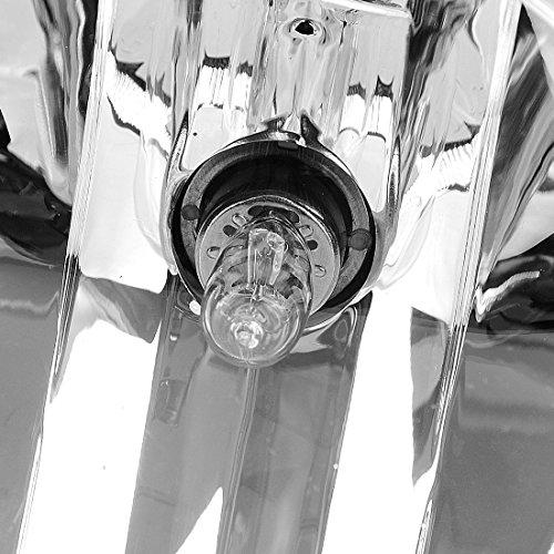 AUTOSAVER88 Smoke Round Fog Lights 5202 PS-12V 24W Halogen Lamp for Chevy 07-14 Suburban//Tahoe//07-13 Avalanche//10-13 Camaro//15-16 Colorado//15 Silverado//GMC Acadia//Yukon//Yukon ATFL0003 Chevrolet
