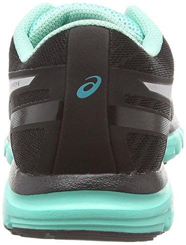 Asics Women's Gel-Zaraca 5 Multisport Outdoor Shoes Black (9093 Black) HJIzJr0