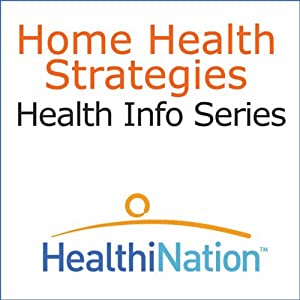 Home Health Strategies Audiobook