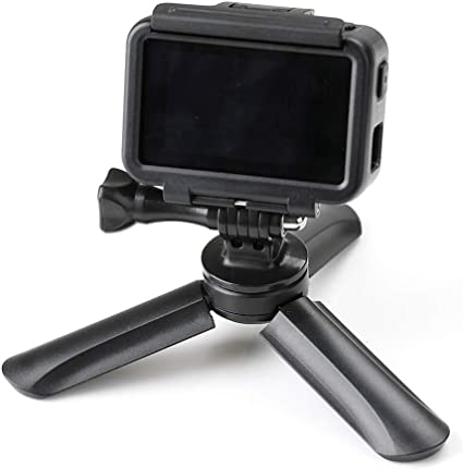 Hisoul for DJI OSMO Pocket Camera Multifunction Adapter Mount Stand Tripod