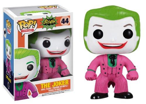 joker pop figure - 5