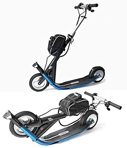 Amazon.com: 36 V 150 W Electric kickscooter Motor Kit Town 9 ...