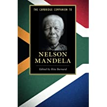 The Cambridge Companion to Nelson Mandela