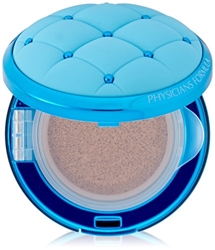 Physicians Formula Mineral Wear Talc-Free All-in-1 ABC Cushion Foundation, Light, 0.47 Fluid Ounce