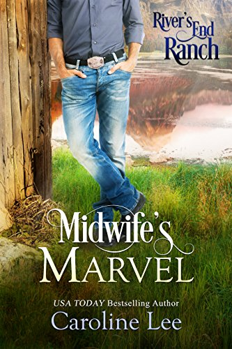Midwife's Marvel (River's End Ranch Book 29) cover
