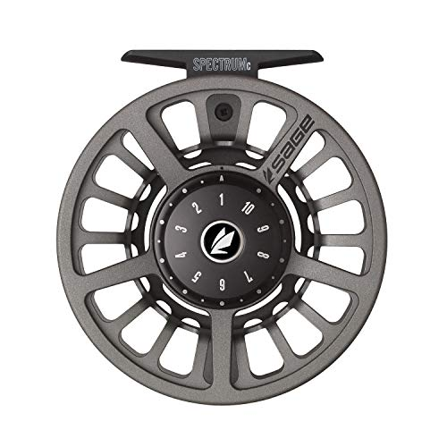 Sage Fly Fishing Spectrum C Fly Reel