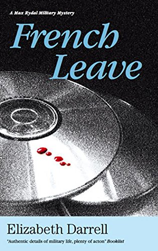 book cover of French Leave