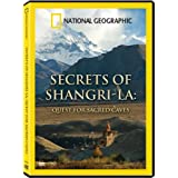 Secrets/shangr-la/sacred Caves