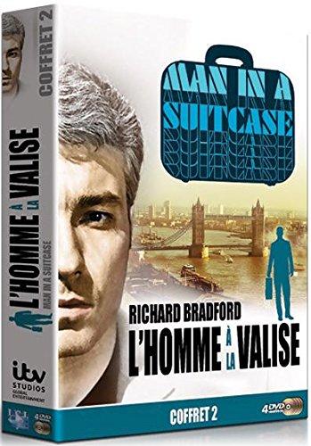 - L'Homme à la valise - Coffret 2