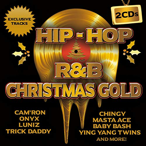 Hip-Hop & R&B Christmas Gold