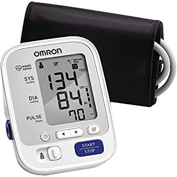 Omron Healthcare BP742 Antebrazo Automatic blood pressure unit 1usuario(s) - Tensiómetro (AA, LCD): Amazon.es: Hogar
