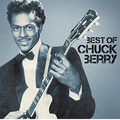 Rock And Roll Music (1958 Single Version) (The Chuck Berry Single Rock And Roll Music)