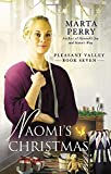 Naomi's Christmas (Pleasant Valley) by  Marta Perry in stock, buy online here