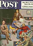 img - for The Saturday Evening Post. Mar. 3, 1951 book / textbook / text book