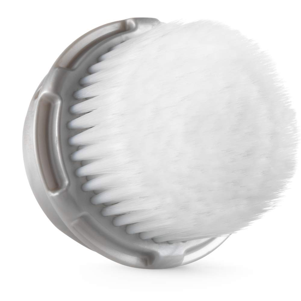 Clarisonic High Performance Luxe Cashmere Facial Cleansing Brush Head Replacement