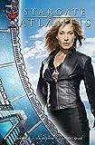 Stargate Atlantis: Back to Pegasus #1 Rachel Luttrell as Teyla Emmagan Photo Cover First Printing Comic Book