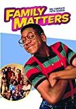 Family Matters: The Complete Fifth Season by Reginald VelJohnson