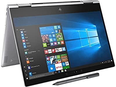 "HP Spectre x360 13T i7-8550U, 16GB RAM, 512GB SSD, 13.3"" FHD Touch with Stylus, Windows 10"