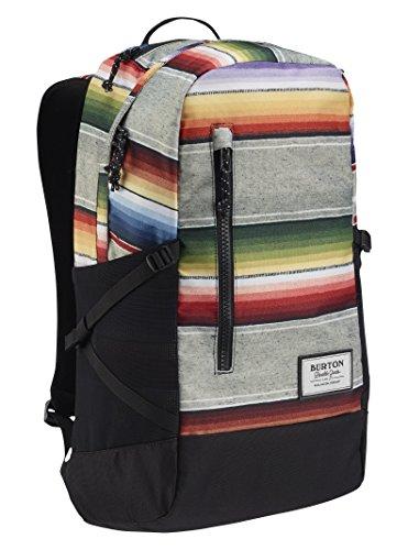 Burton Prospect Backpack, Bright Sinola Stripe
