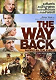 The Way Back poster thumbnail