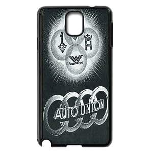 Audi case generic DIY For Samsung Galaxy Note 3 N7200 MM9E992506