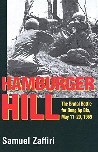 Top 3 recommendation hamburger hill zaffiri 2020